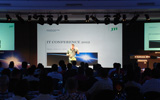 IT Conference 2012 en Sitges
