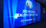 2012 Hyundai Dealers Convention